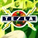 TESLA - Psychotic supper - CD
