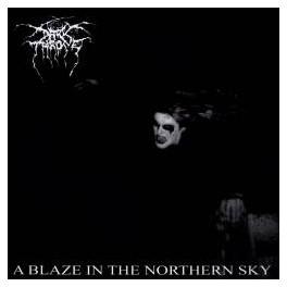 DARKTHRONE - A Blaze in the Northern Sky - 2-CD Digibook
