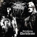 DARKTHRONE - Introducing Darkthrone - 2-CD