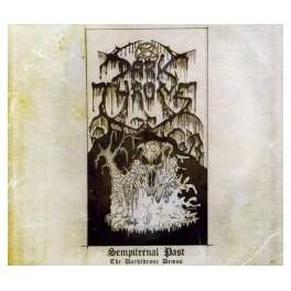 DARKTHRONE - Sempiternal Past - CD Fourreau