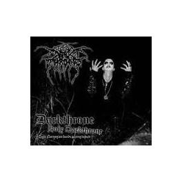 DARKTHRONE HOLY DARKTHRONE - Eight Norwegian Bands paying Tribut