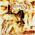 DESTINITY - Synthetic Existence - CD