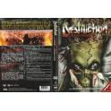 DESTRUCTION - The History of Annihilation - Dvd+Cd