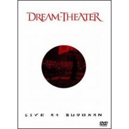 DREAM THEATER - Live at Budokan - 2-DVD