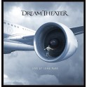DREAM THEATER - Live At Luna Park - BOX 2-DVD + 3-CD
