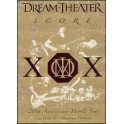 DREAM THEATER - Score:XOX - 20th Anniversary World Tour... 2-DVD