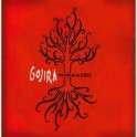 GOJIRA - The link alive (2003) - DVD