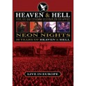 HEAVEN AND HELL - Neon Nights - DVD