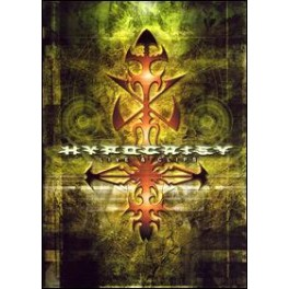 HYPOCRISY - Live and Clips - DVD