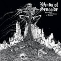 WINDS OF GENOCIDE - Usurping the throne of disease - CD