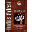JUDAS PRIEST - British Steel - DVD