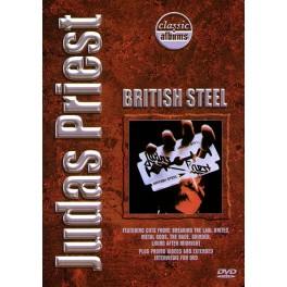 JUDAS PRIEST - British Steel - DVD