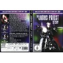 JUDAS PRIEST - The Judas Priest Story - 2-DVD