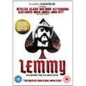 LEMMY - 49% Motherf**ker. 51% son of a bitch - DVD