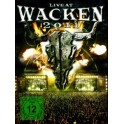 LIVE AT WACKEN 2011 - 22 Years Louder Than Hell - DVD