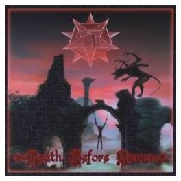 FINNUGOR - Death Before Dawn - CD