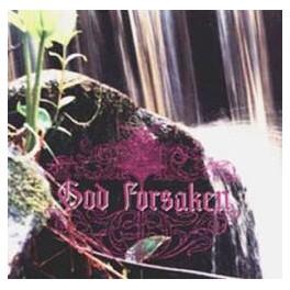 GOD FORSAKEN - The Tide Has Turned - CD