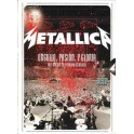 METALLICA - Orgullo, Pasion, Y Gloria - 2 CDS+2DVDS