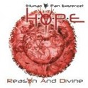 H.O.P.E. - Reason and Divine - CD