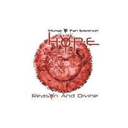 H.O.P.E. - Reason and Divine - CD