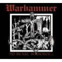 WARHAMMER - No Beast So Fierce - CD
