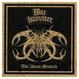 WARHAMMER - The Doom Messiah - CD Digi