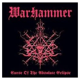 WARHAMMER - Curse of The Absolute Eclipse - CD