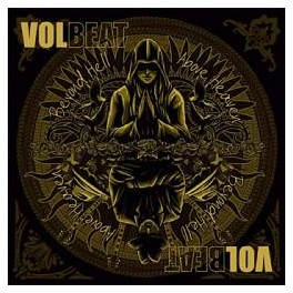 VOLBEAT - Beyond Hell - Above Heaven - CD
