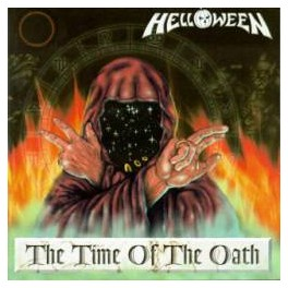 HELLOWEEN - The Time of The Oath - 2-CD