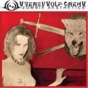 VVEREVVOLF GREHV - Zombie Aesthetics - CD