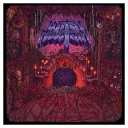 WITCH MOUNTAIN - Cauldron Of The Wild - CD Digipack