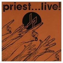 JUDAS PRIEST - Priest...LIVE ! - 2-CD