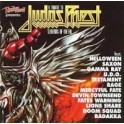 ROCK HARD Presents A TRIBUTE TO JUDAS PRIEST - Legends Of Metal