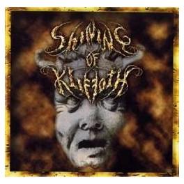 SHINING OF KLIFFOTH - Suicide Kings - Mini CD