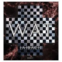 LAIBACH - Wat - CD