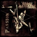 ANAAL NATHRAKH - Passion - LP Gatefold coloré