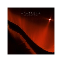 ANATHEMA - Distant Satellites - 2-LP Gatefold