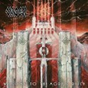 VADER - Welcome To The Morbid Reich - CD