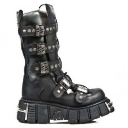 BOTTES NEW ROCK N°102-R10 Taille 36