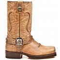 BOTTES NEW ROCK N°1471-S2 Taille 45