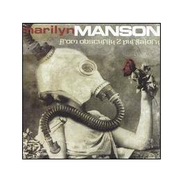 MARILYN MANSON - From Obscurity 2 Purgatory - CD