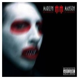 MARILYN MANSON - The Golden Age of Grotesque - CD Ltd