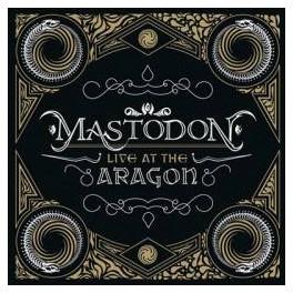 MASTODON - Live At The Arago - CD + DVD