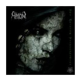 AMON - The shining trapezohedron - LP