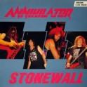 ANNIHILATOR - Stonewall - Maxi Lp