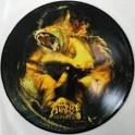 ATHEIST - Jupiter - LP Picture