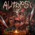 AUTOPSY - The headless ritual - LP Gatefold
