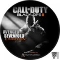 "AVENGED SEVENFOLD - Unholy Confessions - Picture 12""Ep"