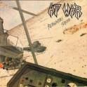 AT WAR - Retaliatory strike - LP Splatter