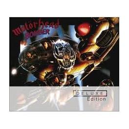 MOTORHEAD - Bomber - Double CD Deluxe